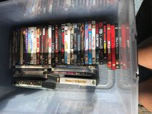 Miscellaneous DVDs in Fairfield, California