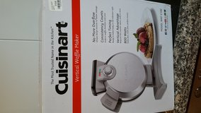 Standing Waffle Maker Brand New New in San Diego, California