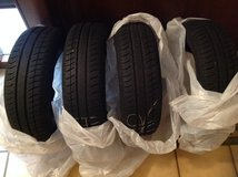 FREE - 175/65 R14 Michelin set(4) - FREE in Stuttgart, GE