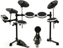 XD80 Behringer Electronic Drum set in Vacaville, California