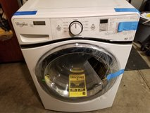 Brand New Whirlpool Washer and Dryer in Tacoma, Washington