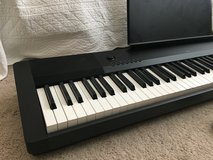 Casio 88 Key Digital Piano CDP-120 in Wilmington, North Carolina