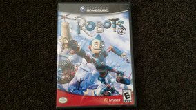 Robots for Gamecube & Wii in Naperville, Illinois