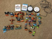 skylanders lot in Morris, Illinois