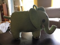 Plush Elephant in Joliet, Illinois