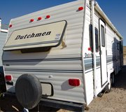 Travel trailer for Sale in Fort Irwin, California