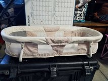 Portable bassinet in San Clemente, California