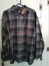 Mens Flannel Shirt Size 2XL in 29 Palms, California
