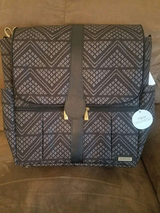 Brand new JJ Cole backpack diaper bag in Hinesville, Georgia