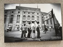 Yankee Stadium pictures in Lockport, Illinois