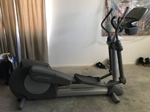 Life Fitness Elliptical 91xi in Yucca Valley, California