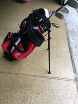 youth golf clubs in Naperville, Illinois