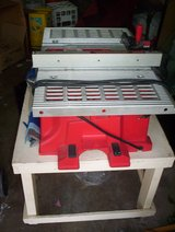 Tradesman Bench Table Saw with stand in Kingwood, Texas