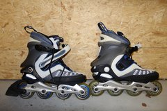 Rollerblades Men's 9 and Women's 6 in Ramstein, Germany