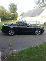 2006 Mustang Convertible GT Premium in Bolling AFB, DC