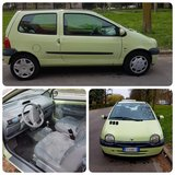 Automatic 2005 Twingo in Aviano, IT