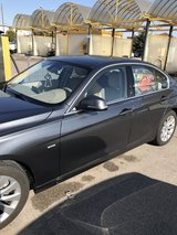 2014 BMW 3.16i in Aviano, IT