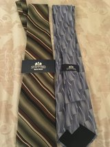 NEVER WORN STAFFORD NECK TIES in 29 Palms, California