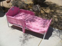 ^^^  Toddler Bed  ^^^ in Yucca Valley, California