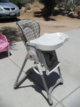 &&  High Chair  && in 29 Palms, California