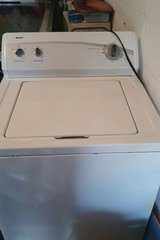 Kenmore Washer-Works GREAT in Tampa, Florida