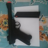 Green Gas Ruger Airsoft Pistol in Barstow, California