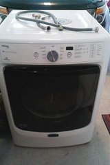 Front Load MAYTAG Energy Star Dryer-Practically New in Tampa, Florida