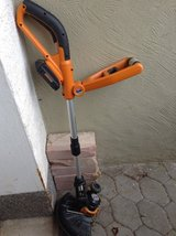 Worx brand Weedeater (no charger)as is in Ramstein, Germany