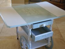 Small Table, Tea Cart, Bar Cart, Coffee Cart in Phoenix, Arizona