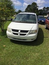 02 Dodge Grand Caravan in Camp Lejeune, North Carolina