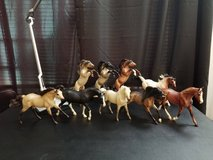 Selling all my Breyer Classic Model horses in Bellaire, Texas