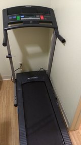 Weslo Cadence Treadmill in Schofield Barracks, Hawaii