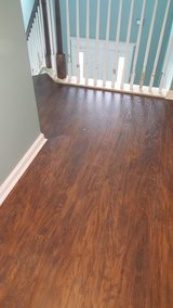 FLOORS:    CARPET/TILES / WOOD FLOORS in Hinesville, Georgia