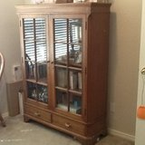Barrister Bookcase in Fort Bliss, Texas