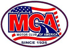 motor club of america in Bellaire, Texas