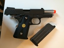 Full Metal Gas BB Gun with blow back mechanic in Fort Campbell, Kentucky