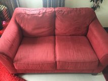 Emergency PCS! must go ASAP! Recliner, Small Sofa, Full Size Couch in Okinawa, Japan