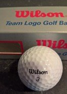 NFL Miami Dolphins Golf Balls Wilson New in Ramstein, Germany