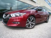 2017 Nissan Maxima S... From ONLY $423 p/month! in Spangdahlem, Germany