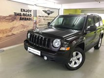 2012 Jeep Patriot Sport 4x4... From ONLY $196 p/month! in Wiesbaden, GE