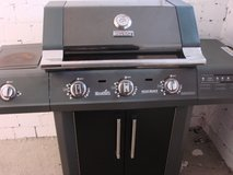 CHAR-BROIL like WEBER heavy duty grill. in Ramstein, Germany