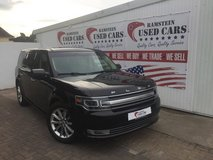 2013 FORD FLEX LIMITED in Ramstein, Germany
