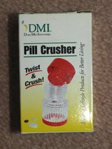 PILL CRUSHER-BRAND NEW in Warner Robins, Georgia
