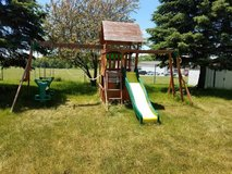 MUST SELL ASAP - PLAYSET. in Bartlett, Illinois