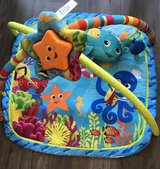 Baby play mat in Vista, California