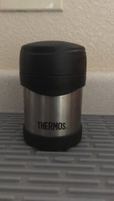 Thermos Compact Stainless Steel Food Jar in Fort Rucker, Alabama
