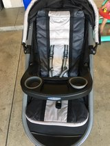 Graco Fast action Jogging Stroller in Oceanside, California