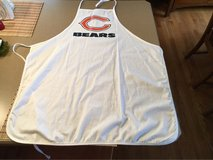 Bears BBQ Apron in Chicago, Illinois