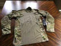 Multicam Combat shirt (new with tags) in Hinesville, Georgia