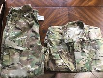 Army Uniform new with tags in Hinesville, Georgia